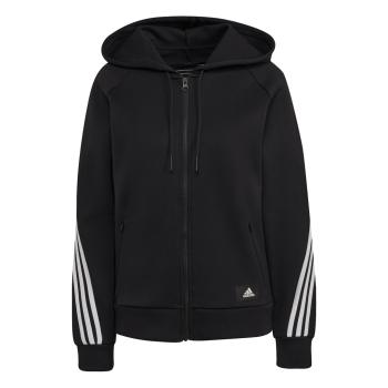 adidas W FI 3S FZ REG, ženska jopica, črna