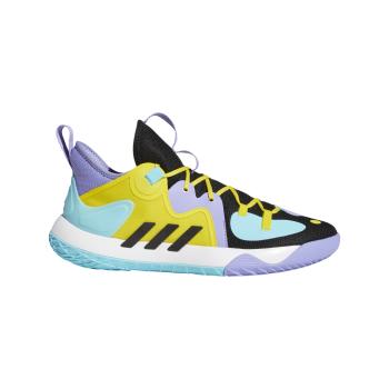 adidas HARDEN STEPBACK 2, moški košarkarski copati, večbarvno