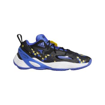 adidas EXHIBIT A, moški košarkarski copati, črna
