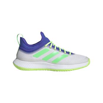 adidas DEFIANT GENERATION M, moški teniški copati, bela