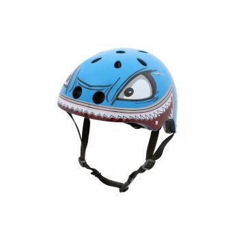 Hornit MINI HORNIT, otroška kolesarska čelada, modra