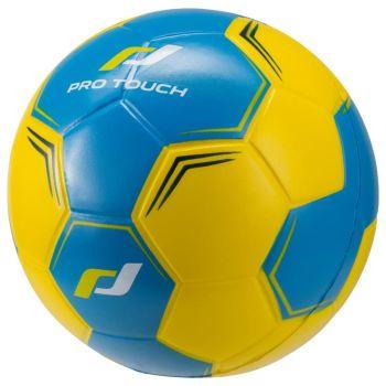 Pro Touch HANDBALL SUPER SOFT MINI, žoga, modra