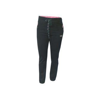 NES PETRA, ženske hlače, črna
