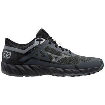 Mizuno WAVE IBUKI 3 GTX, moški tekaški copati, črna
