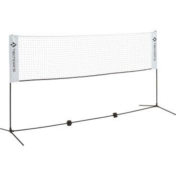 Tecnopro 300 NET SET, mreža za badminton