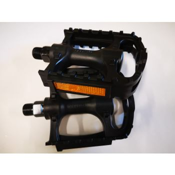 Carol PVC 602, kolesarska pedala
