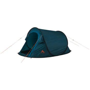 McKinley IMOLA 220, šotor, modra