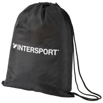 Intersport INTERSPORT GYM BAG, torba, črna