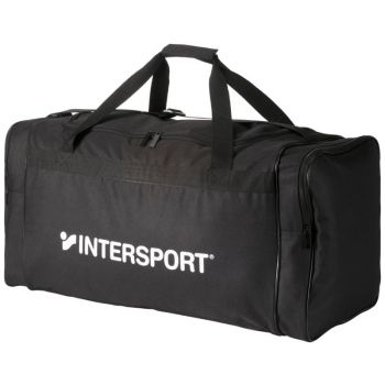 Intersport INTERSPORT TEAMBAG L, torba, črna