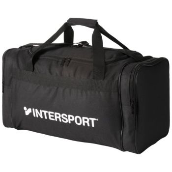 Intersport INTERSPORT TEAMBAG M, torba, črna