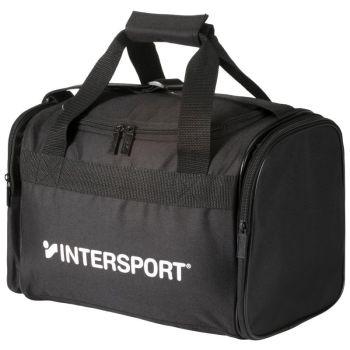Intersport INTERSPORT TEAMBAG S, torba, črna