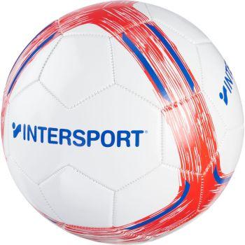 Intersport SHOP PROMO INT, nogometna žoga, bela