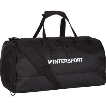 Intersport TEAMBAG M INT, športna torba, črna