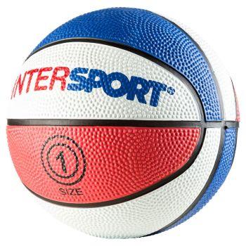 Intersport PROMO INT MINI, žoga mini, rdeča