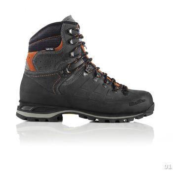 Planika JALOVEC AIR TEX, moški pohodni čevlji, siva