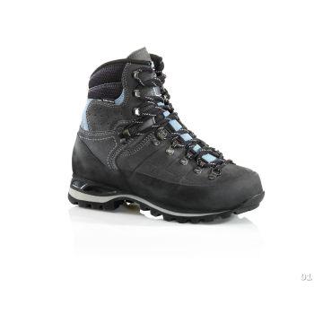 Planika JALOVEC AIR TEX, ženski pohodni čevlji, siva