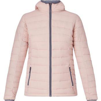 McKinley JORDY HD WMS, ženska pohodna jakna, roza