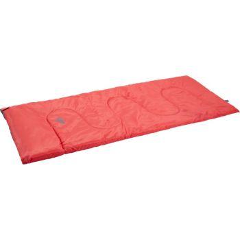 McKinley JR. 15 I, otroška spalna vreča, rdeča