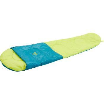 McKinley JR. ACTIVE 10 I, otroška spalna vreča, zelena