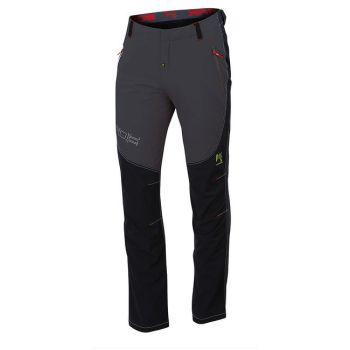 Karpos FANTASIA EVO PANT, moške pohodne hlače, siva
