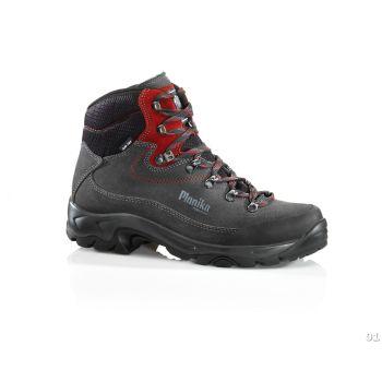 Planika KOBLA AIR TEX, moški pohodni čevlji, siva
