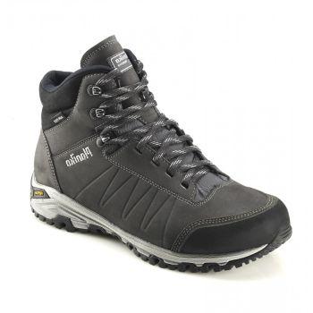 Planika KOMNA AIR TEX, moški pohodni čevlji, siva