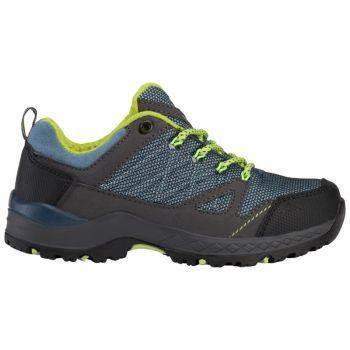 McKinley KONA IV AQX JR, pohodni čevlji, modra