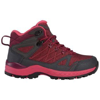 McKinley KONA MID IV AQX JR, otroški pohodni čevlji, rdeča