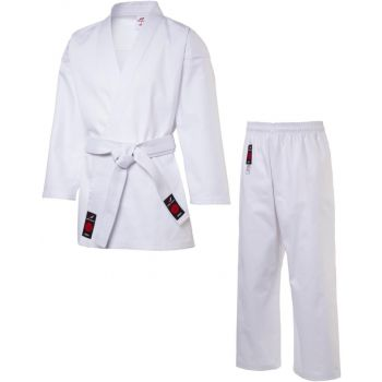 Pro Touch KUMITI, moški kimono, bela