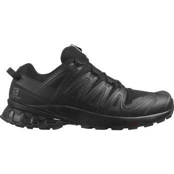 Salomon XA PRO 3D V8, moški tekaški copati, črna