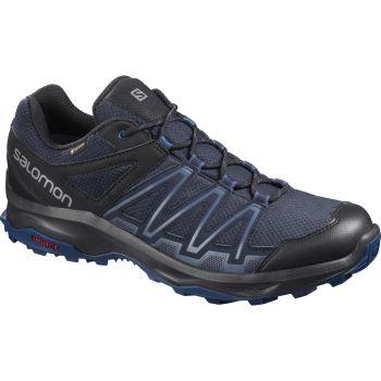 Salomon LEONIS GTX, pohodni čevlji, modra