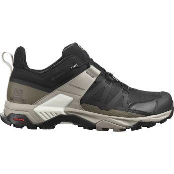 Salomon X ULTRA 4 GTX, pohodni čevlji, črna