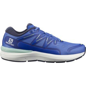 Salomon SONIC 4 CONFIDENCE, moški tekaški copati, modra