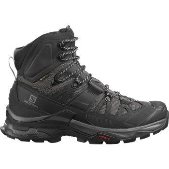 Salomon QUEST 4 GTX, moški pohodni čevlji, vijolična