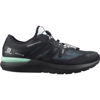 Salomon SONIC 4 GTX, moški tekaški copati, črna