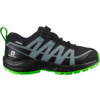Salomon XA PRO 3D V8 CSWP K, pohodni čevlji, črna