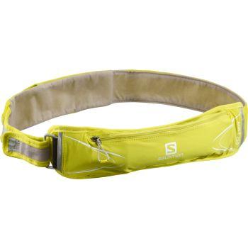 Salomon AGILE 250 SET BELT, tekaška torbica, zelena
