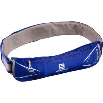 Salomon AGILE 250 SET BELT, tekaška torbica, modra