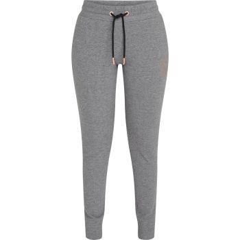 Energetics LEXIA WMS, ženske trenirka hlače, siva