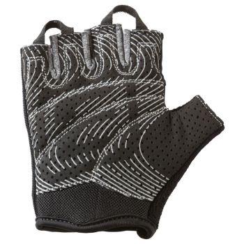 Energetics LFG310, ženske fitnes rokavice, črna
