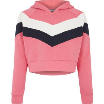 Energetics LOLITA JRS, pulover o., roza