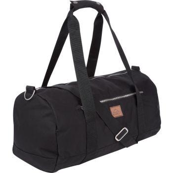 McKinley LONDON DUFFLEBAG, potovalna torba, črna