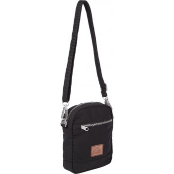McKinley LONDON SHOULDERBAG, torba, črna