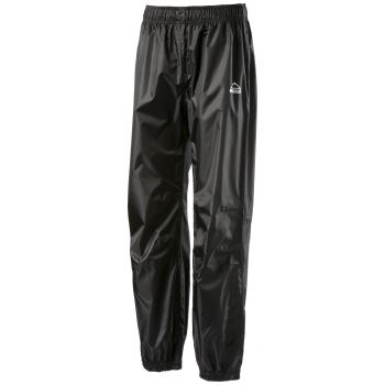 McKinley LONGVILLE III JRS, hlače o.poh dežne, črna