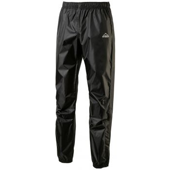 McKinley LONGVILLE IIII UX, moške hlače, črna