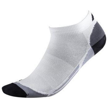Pro Touch LOUI UX, moške tekaške nogavice, bela