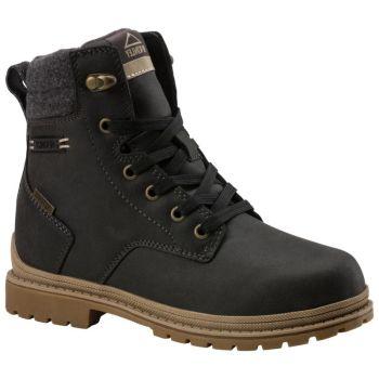 McKinley LUCA AQX JR, otroški čevlji, siva