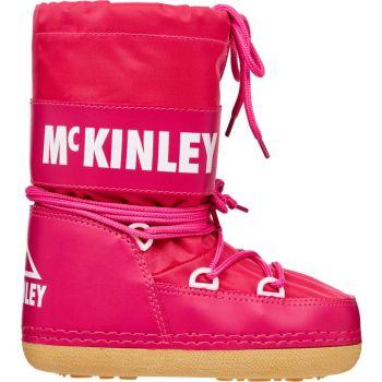 McKinley LUNA II JR, otroški čevlji, roza