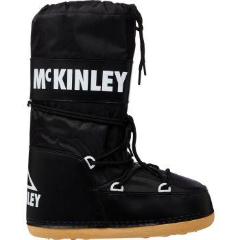 McKinley LUNA II, škornji m.skiboot, črna