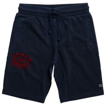 Superdry SUPERSTATE SHORT, moške hlače, modra